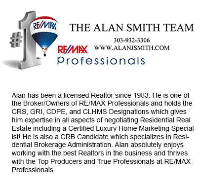 alan smith real estate